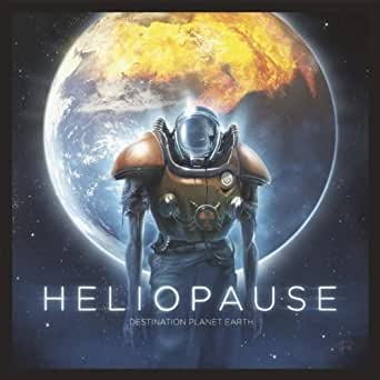 forward by heliopause featuring keith tucker on amazon