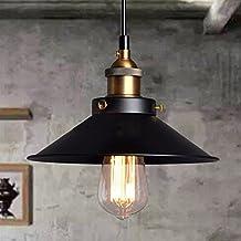 Amazon.es: lamparas techo rusticas de cocina - 3 estrellas y más
