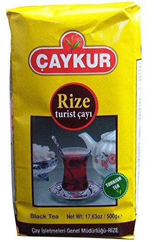 Caykur Rize Turist Tee 500g 2-er Pack -
