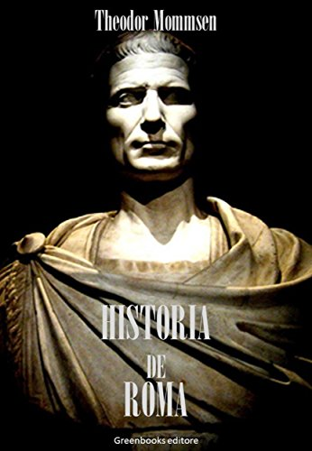 Historia de Roma por Theodor Mommsen