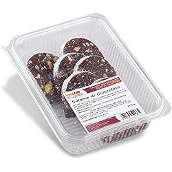 Salame dolce di cioccolato senza glutine | TrentiNOGlutine