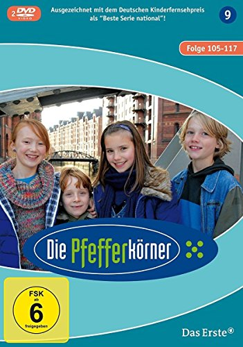 Staffel 9 (2 DVDs)