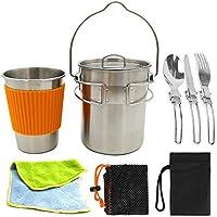 Amazon.es: olla rapida - Utensilios de cocina / Cocina: Deportes y ...