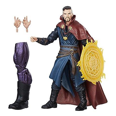 Doctor Strange Marvel Legends: Doctor Strange 15cm Figure d'action