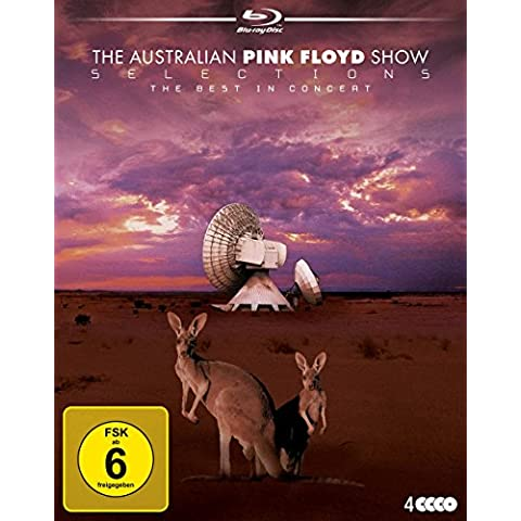 The Australian Pink Floyd Show - Selections: The Best in Concert