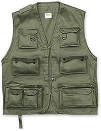 Surplus Raw Vintage Homme Vest HUNTING WESTE