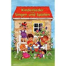 Kinderlieder Zum Singen und Spielen [Musikkassette]