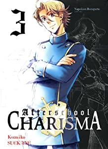 Afterschool Charisma Edition simple Tome 3