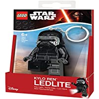 LEGO Star Wars – KYLO Ren Key Light (United Labels Iberian 813290l)