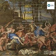 Orff Carmina Burana [The National Gallery Collection] (The National Gallery Collection)