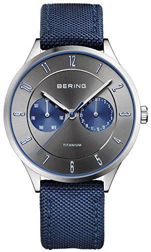 Orologio Uomo - Bering 11539-873