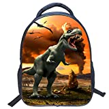 FORSHUYU Backpack Chidren School Bags Unisex Primary School Bookbag