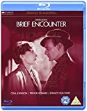 Brief Encounter [Blu-ray] [Import anglais]