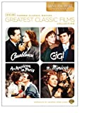 TCM Greatest Classic Films Collection: Best Picture Winners (Casablanca / Gigi / An...