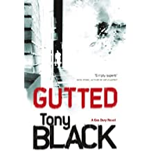 Gutted (Gus Dury Book 2)