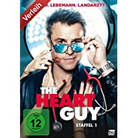 The Heart Guy - Staffel 1