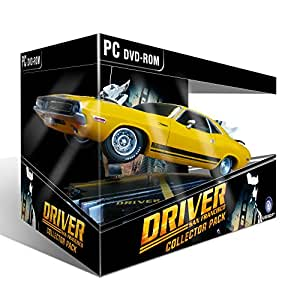 Driver : San Francisco - édition collector