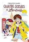 Quatre soeurs à Londres par Rigal-Goulard