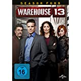Warehouse 13 - Season Four