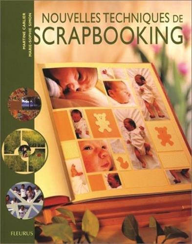 Toga  Livre - Scrapbooking, Autre, multicolore, 21 x 26 x 1 cm