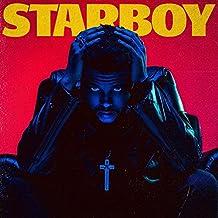 Starboy [Feat.Daft Punk]
