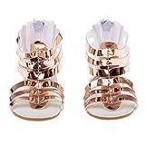 Best L'American Girl Dolls - Baoblaze Belles Sandales Chaussures de Poupée pour Accessoires Review