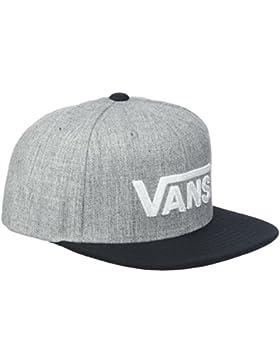 Vans Drop V II Snapback, Gorra para Niños