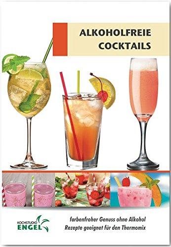 Alkoholfreie Cocktails - Rezepte...