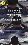 Scarica Libro Sei la mia vita (PDF,EPUB,MOBI) Online Italiano Gratis