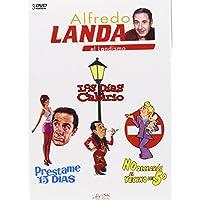 Alfredo Landa: El Landismo