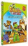 Franklin et ses amis - 1 - C'est super l'école !