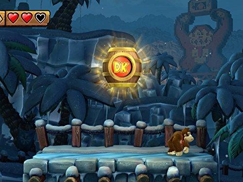Clip: The 8-Bit Donkey Kong Statue
