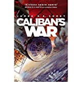 [CALIBAN'S WAR BY COREY, JAMES S. A.]PAPERBACK