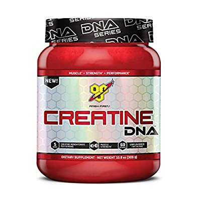 BSN Creatine DNA by BSN