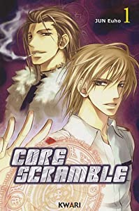 Core Scramble Edition simple Tome 1
