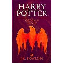 Harry Potter e a Ordem da Fénix (Série de Harry Potter)