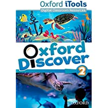 Oxford Discover 2. iTools
