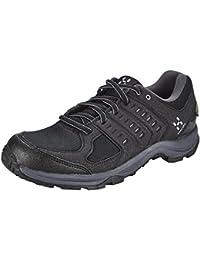Haglöfs Incus GT - Chaussures de trekking - noir 2016 chaussures trek