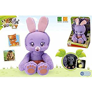 Zoopy peluche lapin