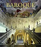 Baroque, English Edition: Architecture, Sculpture, Painting