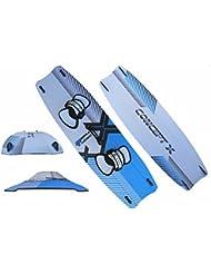 Concept X Kiteboard RUSH 3D Limitado 132 X 39 completa con Boardset