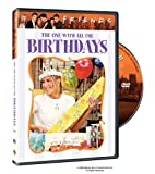 Friends: One With All the Birthdays [DVD] [1995] [Region 1] [US Import] [NTSC]