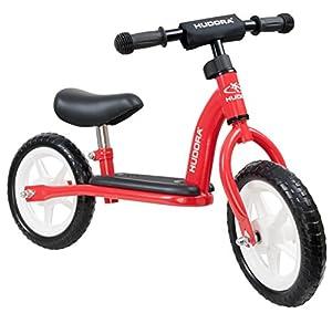 HUDORA 10340/01 scooter - scooters (Niños, Negro, Rojo, 78 cm, 38 cm, 49,5 cm)