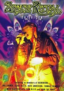 Space Ritual: Satiricon [NTSC] [DVD] [2008] [US Import]
