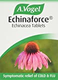 A Vogel Echinaforce Echinacea Tablets, 250 mg – 120 Tablets