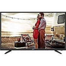 Sanyo 108.2 cm (43 inches) Full HD IPS LED TV XT-43S7100F (Black)