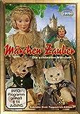 Märchen Zauber - Die schönsten Märchen [2 DVDs]