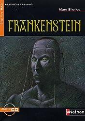 Frankenstein : Step Five B2.2 (1CD audio)