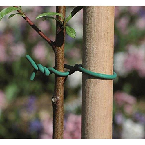 Lien flexible en caoutchouc Ø5mm L.5m