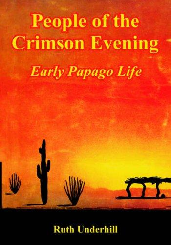 People of the Crimson Evening